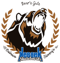 KnK Longboard Camp 2018 presented by KebbeK Skateboards
