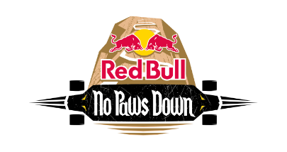 Red Bull No Paws Down at KnK Longboard Camp 2019